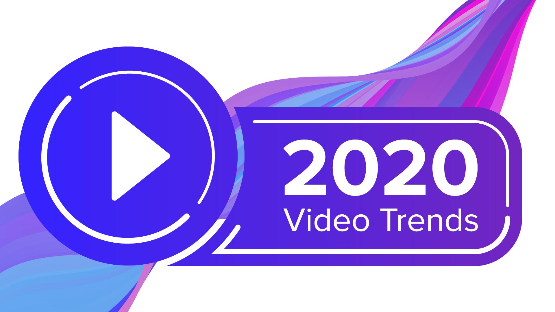 2020 Video Trends VMG Studios