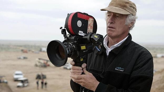 Roger Deakins cinematographer
