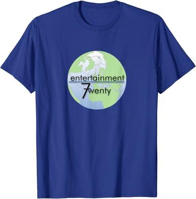 Entertainment 720 brand