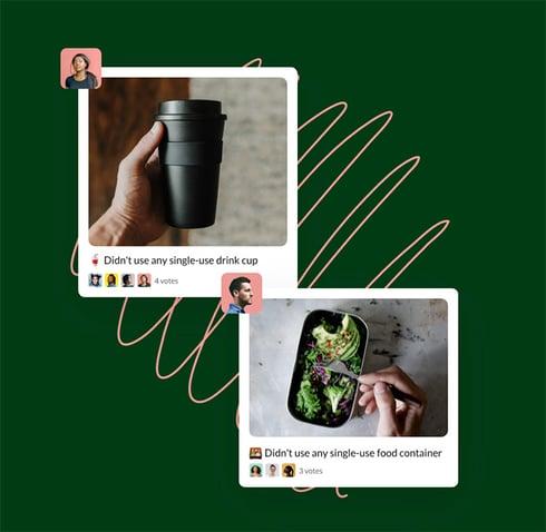 Environmental design food
