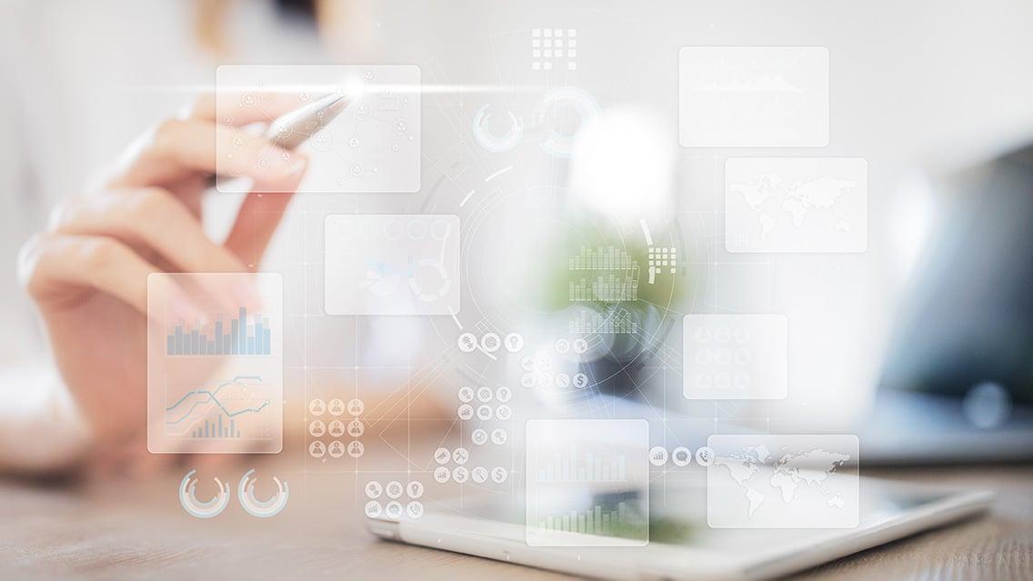 interactive video marketing high tech