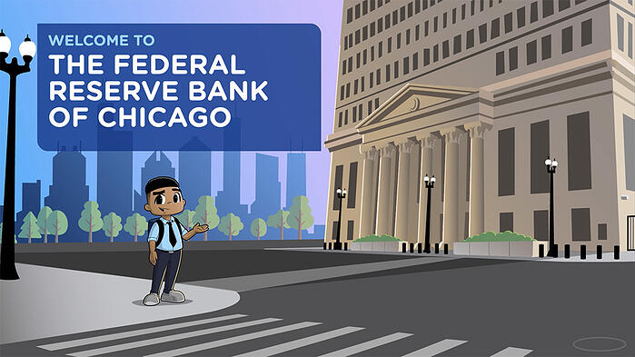 Fifth Third Young Bankers Club Federal Reserve Bank of Chicago