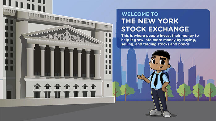 Fifth Third Young Bankers Club New York Stock Exchange