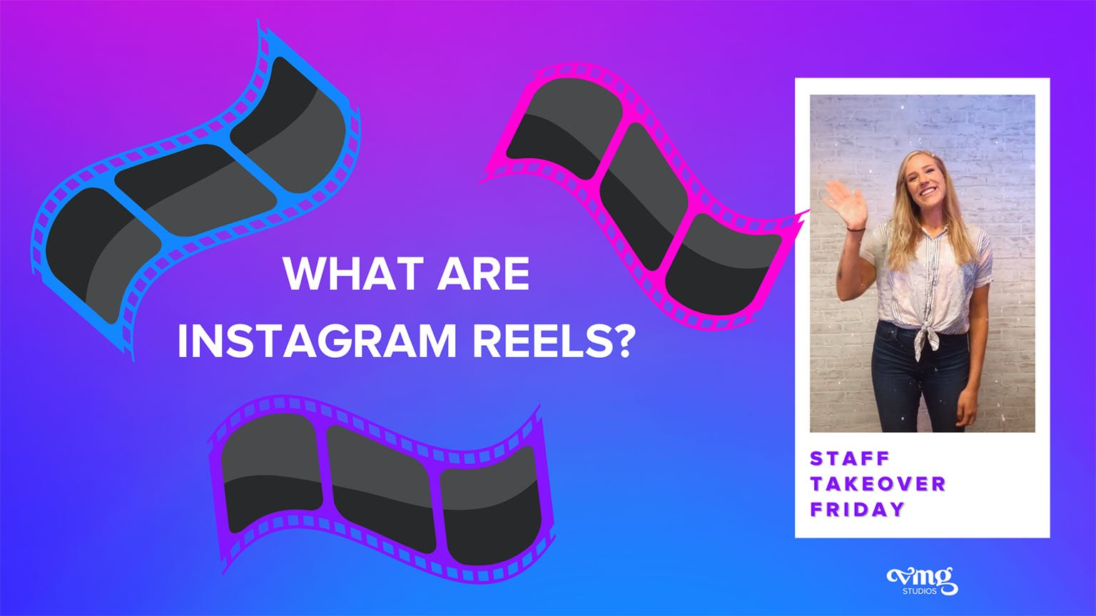 What are Instagram Reels?