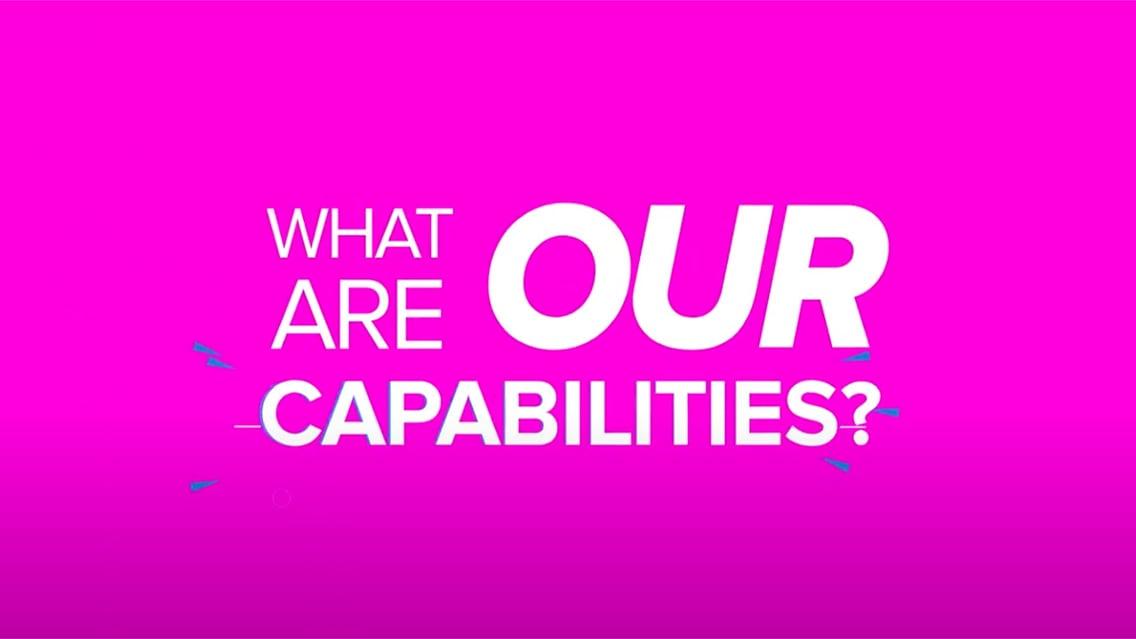 What are VMG Studios' capabilities?