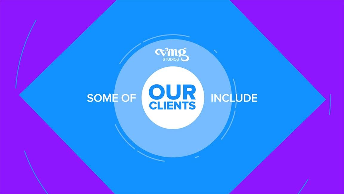 VMG Studios ideal clients